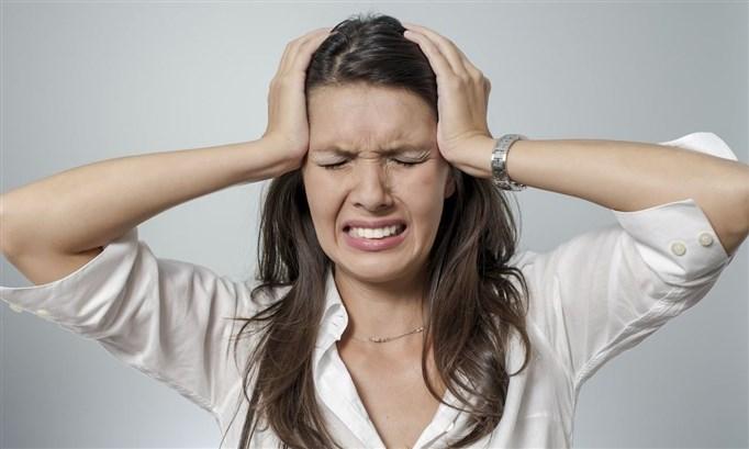 ألم الرأس الشديد