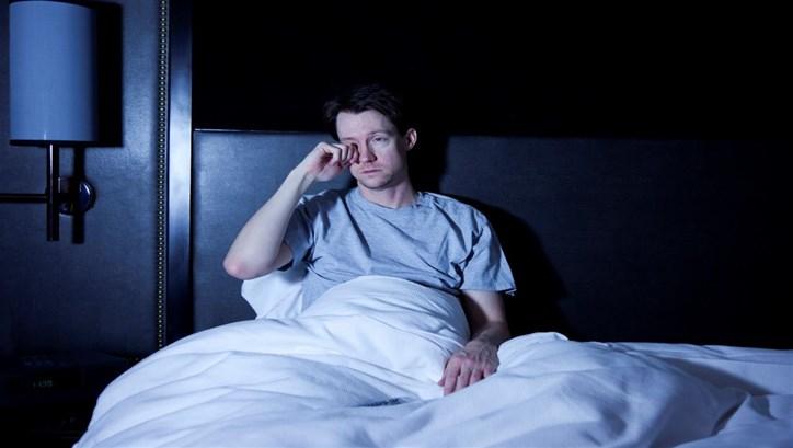 اضطرابات النّوم