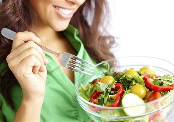 اتّباع نظامٍ غذائيّ صحّي