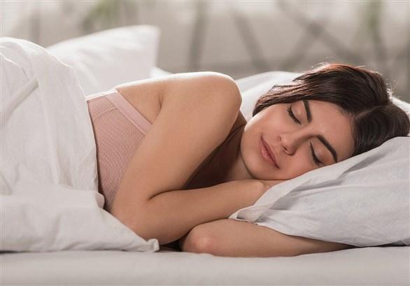 الحصول على قسطٍ كافٍ من النّوم