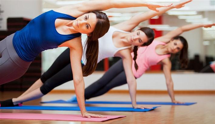 ممارسة النّشاط البدني