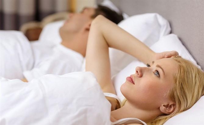 النّوم مباشرة بعد العلاقة