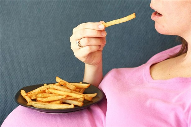 العادات الغذائيّة الخاطئة