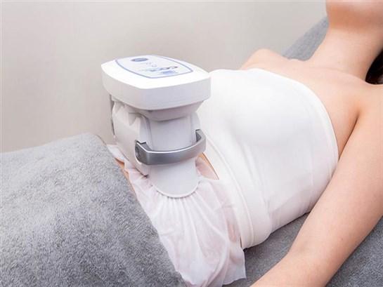 تقنية التبريد أو تجميد الدهون