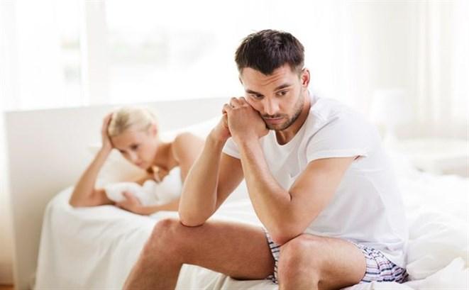 الملل والبرود الجنسي