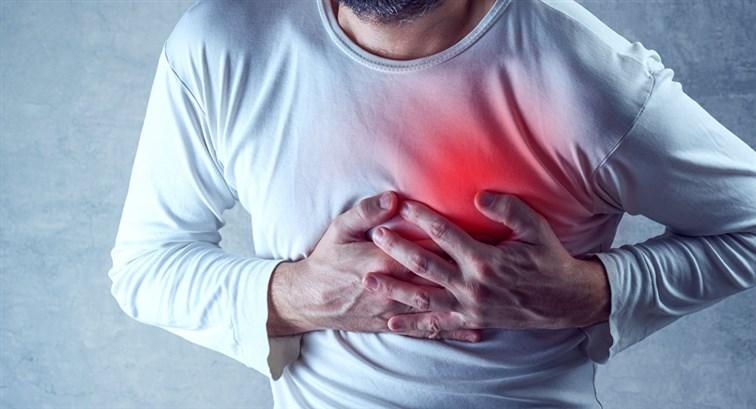 مشاكل واضطرابات في القلب