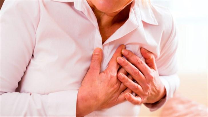تسارع أو بطء ضربات القلب