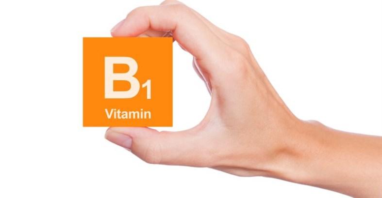 فيتامين B1