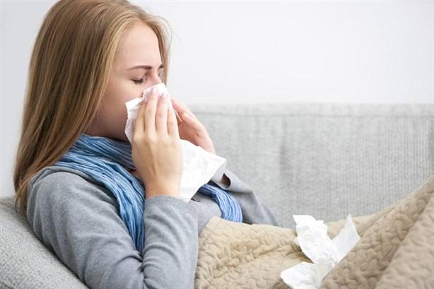 الزكام والإنفلونزا