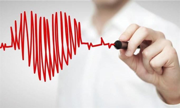 زيادة معدّل ضربات القلب
