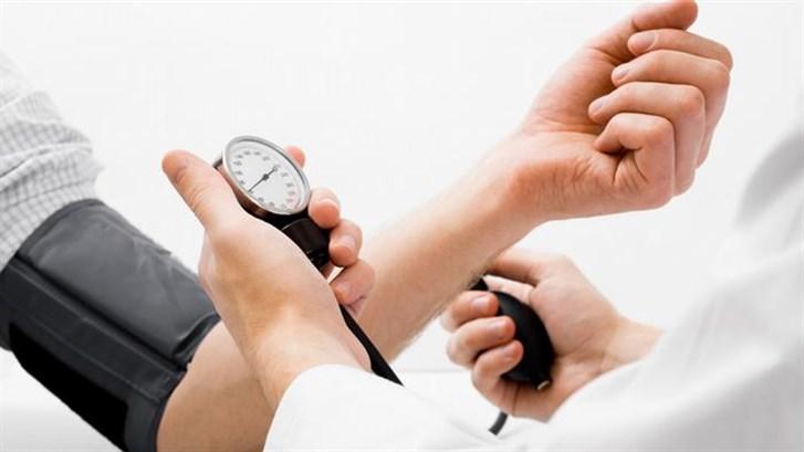 ارتفاع ضغط الدم