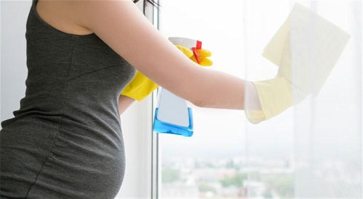 الأعمال المنزليّة