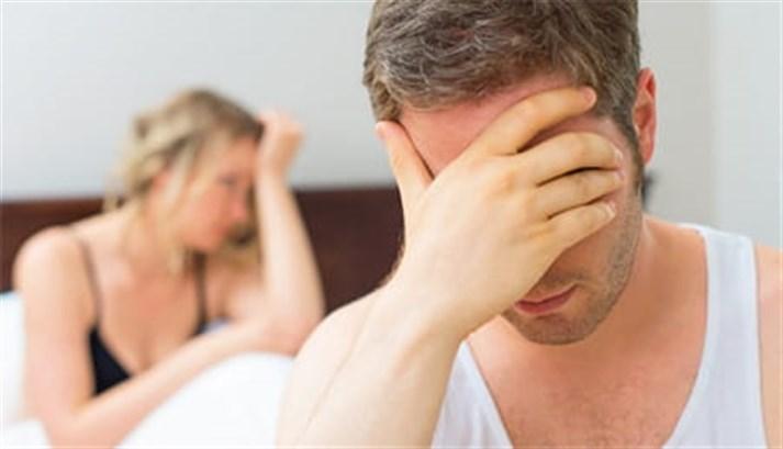 ضعف الإنتصاب