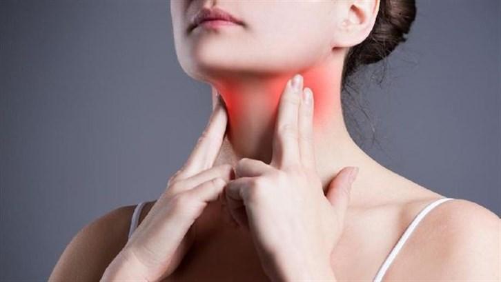 أمراض الغدد الصماء