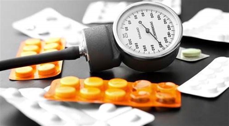 أمراض القلب وضغط الدم