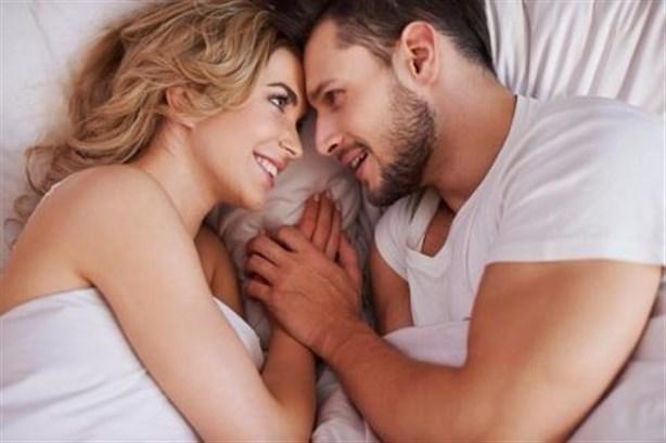 زيادة الرغبة الجنسيّة