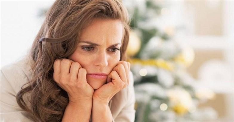 الأعراض عند النساء