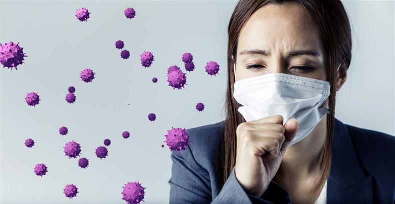 كيف ينشرون الفيروس؟
