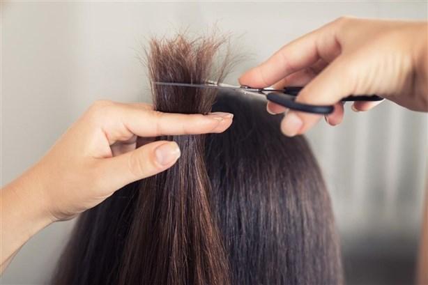 تجنّب قصّ الشعر
