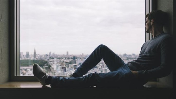 العزلة