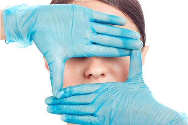 جراحات الوجه
