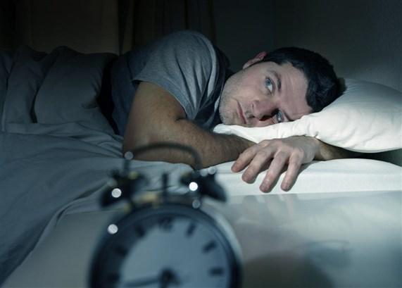 قلّة النوم