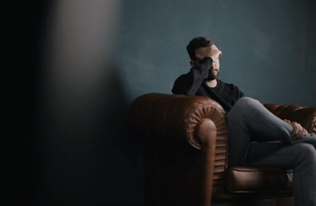 التوتر والضغط النفسي