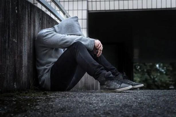 الإكتئاب والتوتر