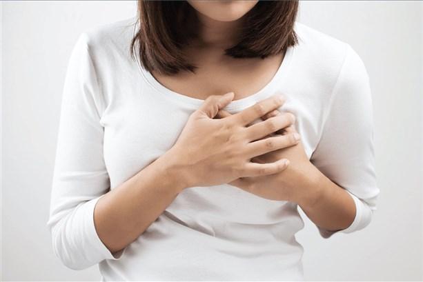 جراحة سابقة في الثدي