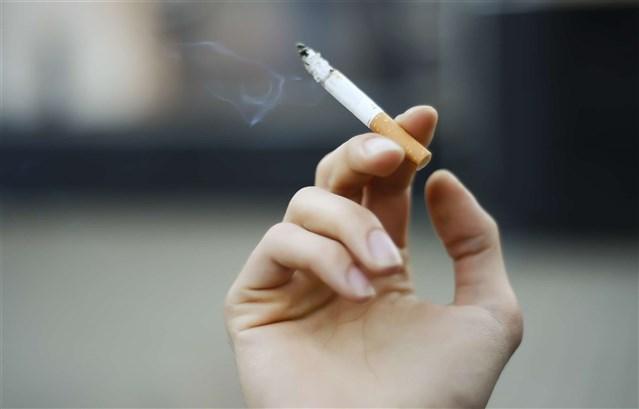 التدخين