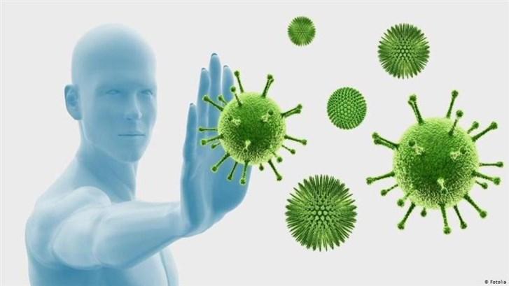 تعزيز المناعة