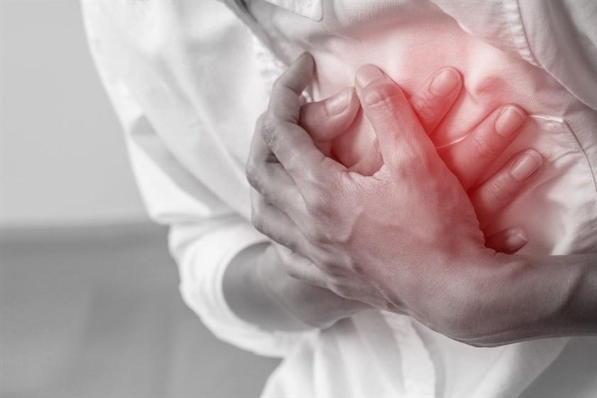 الذبحة القلبية المفاجئة