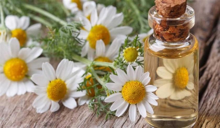 افضل الزيوت العطرية للتخفيف من التوتر