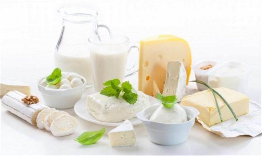 من بين الاطعمة الضرورية لبناء عظام قوية لدى الاطفال هي المنتجات اللبنية التي تساعد في توفر النسبة الضرورية من الكالسيوم