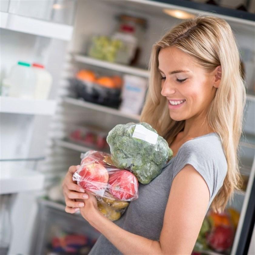 امور يجب تجنبها عند تخزين الطعام