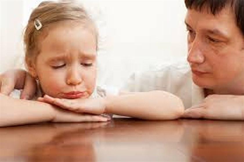 أعراض الصدمة النفسية لدى الطفل
