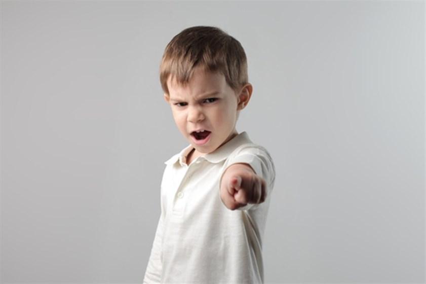 أسباب العدوانية عند الطفل