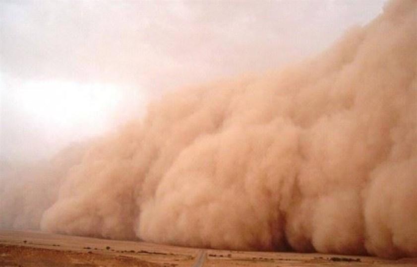 نصائح للتعامل مع موجات الغبار
