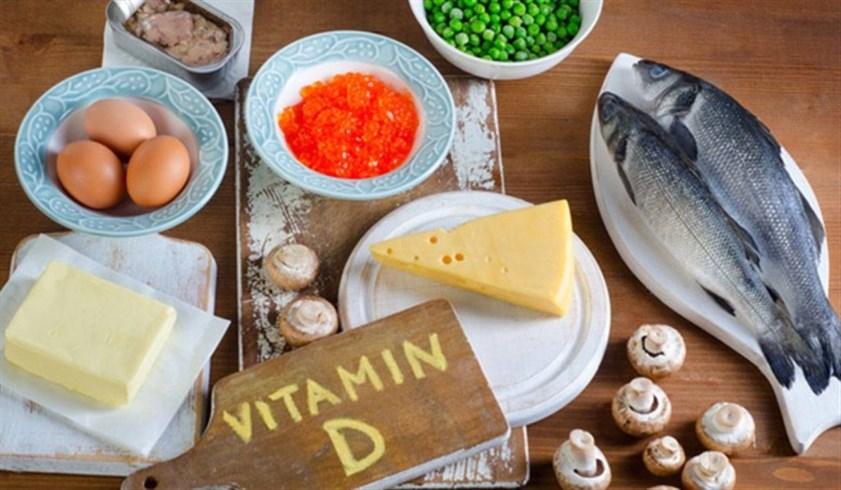 أسباب نقص الفيتامين د
