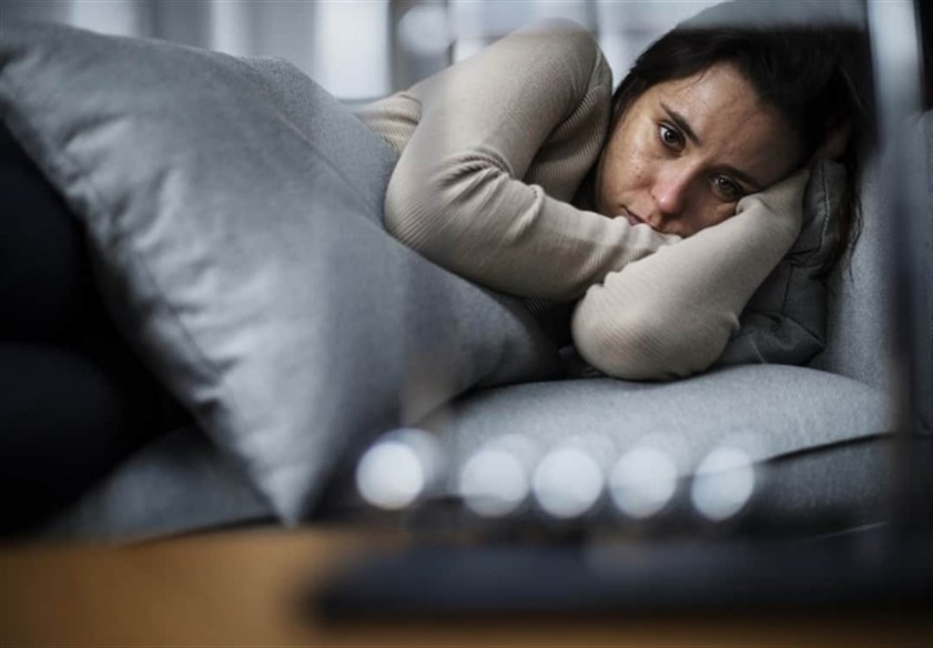 امراض نفسية تصيب النساء اكثر من الرجال
