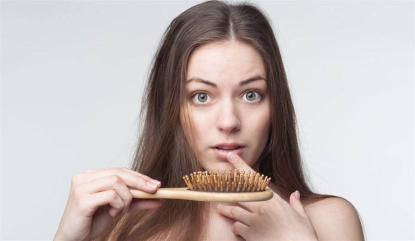 مشاكل صحية تسبب تساقط الشعر