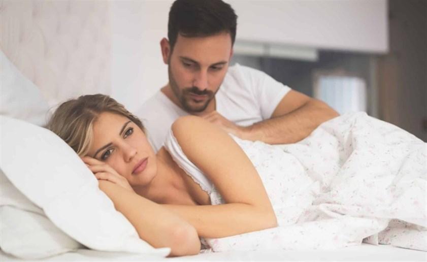 امراض جنسية تعاني منها المراة اكثر من الرجل