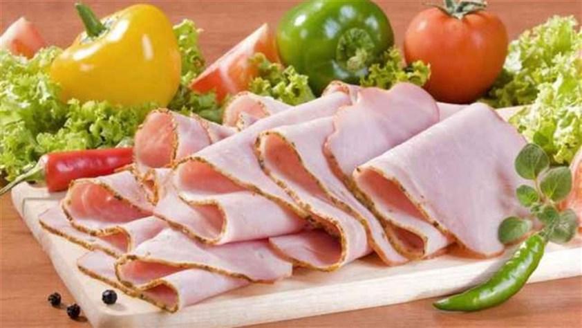 اللحوم الصناعيّة
