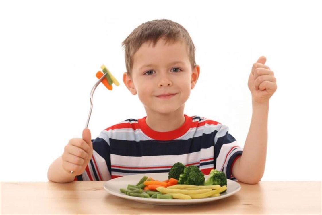 Sohati مأكولات تساهم في التغلب على نحافة طفلك