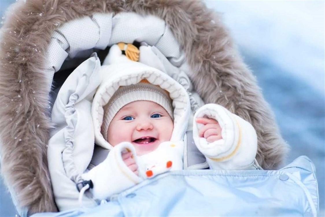 31e148518 يحتاج الطفل الرضيع في فصل الشتاء الى الدفء الكبير كي يحمي نفسه من التعرض  لاي مشاكل صحية ممكنة ناتجة عن البرد القارس في هذا الفصل.