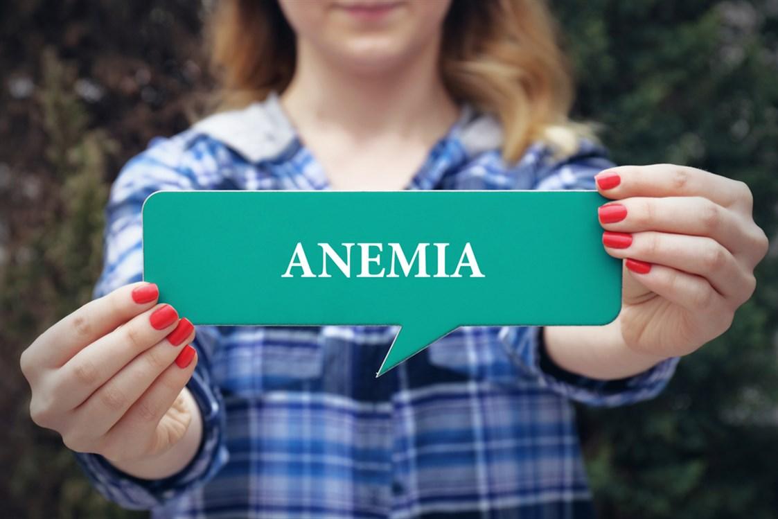 8bf80b99c إن الأنيميا، المعروف أيضاً باسم فقر الدم، هو اضطرابٌ شائعٌ يحدث عندما يعوّق  النقص في خلايا الدم الحمراء توصيل الأكسجين في جميع أنحاء الجسم.