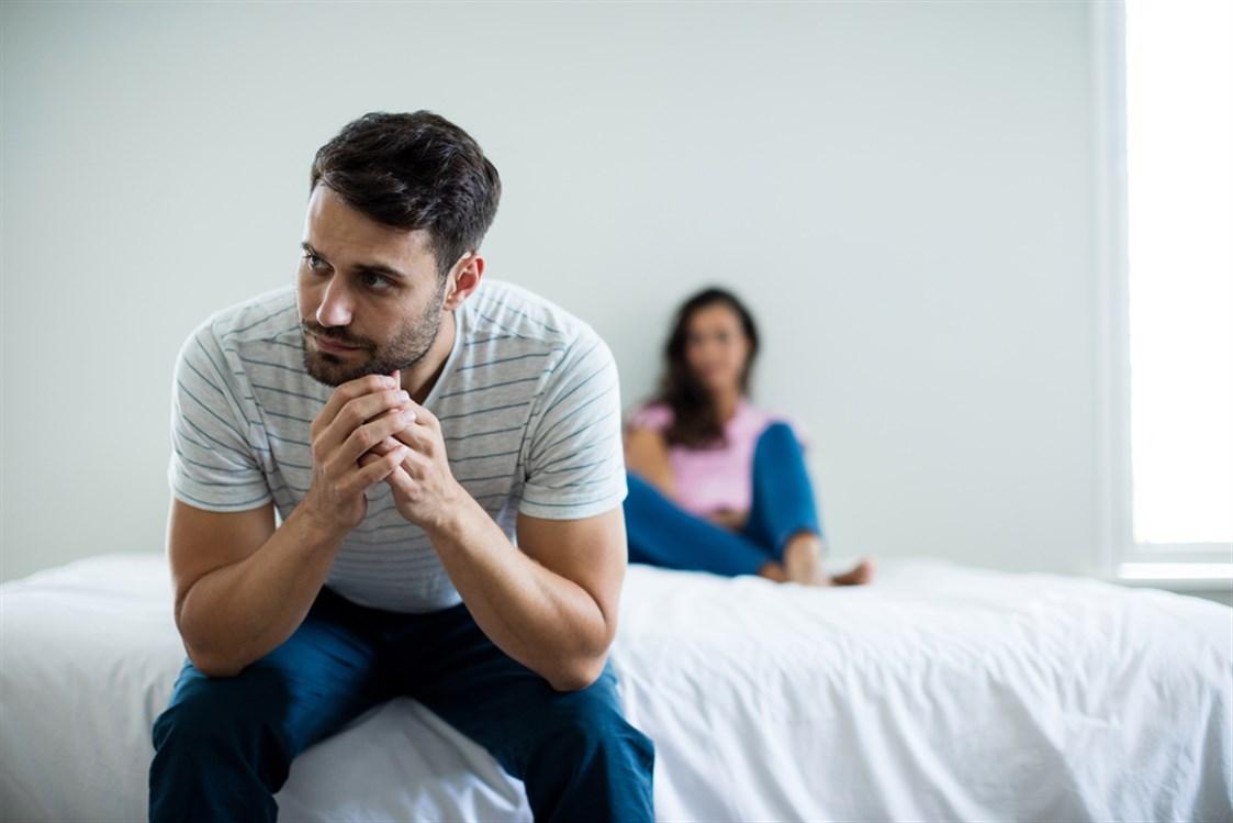 bef511e5b103a فالفتور الجنسي هو في الواقع نتيجةً سلبيةً لمجموعة من المشاكل الصحية أو  النفسية التي قد يعاني منها الزوجين ...