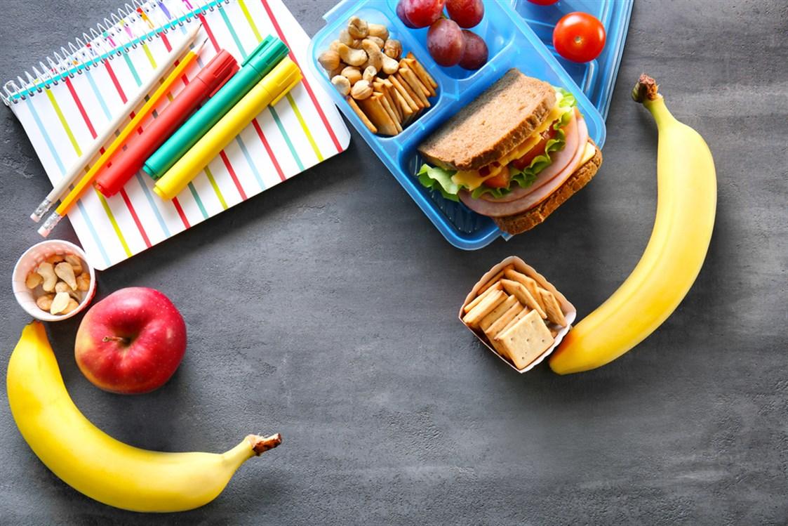نصائح تغذية الاطفال لتنشيط الزهن اثناء الدراسة