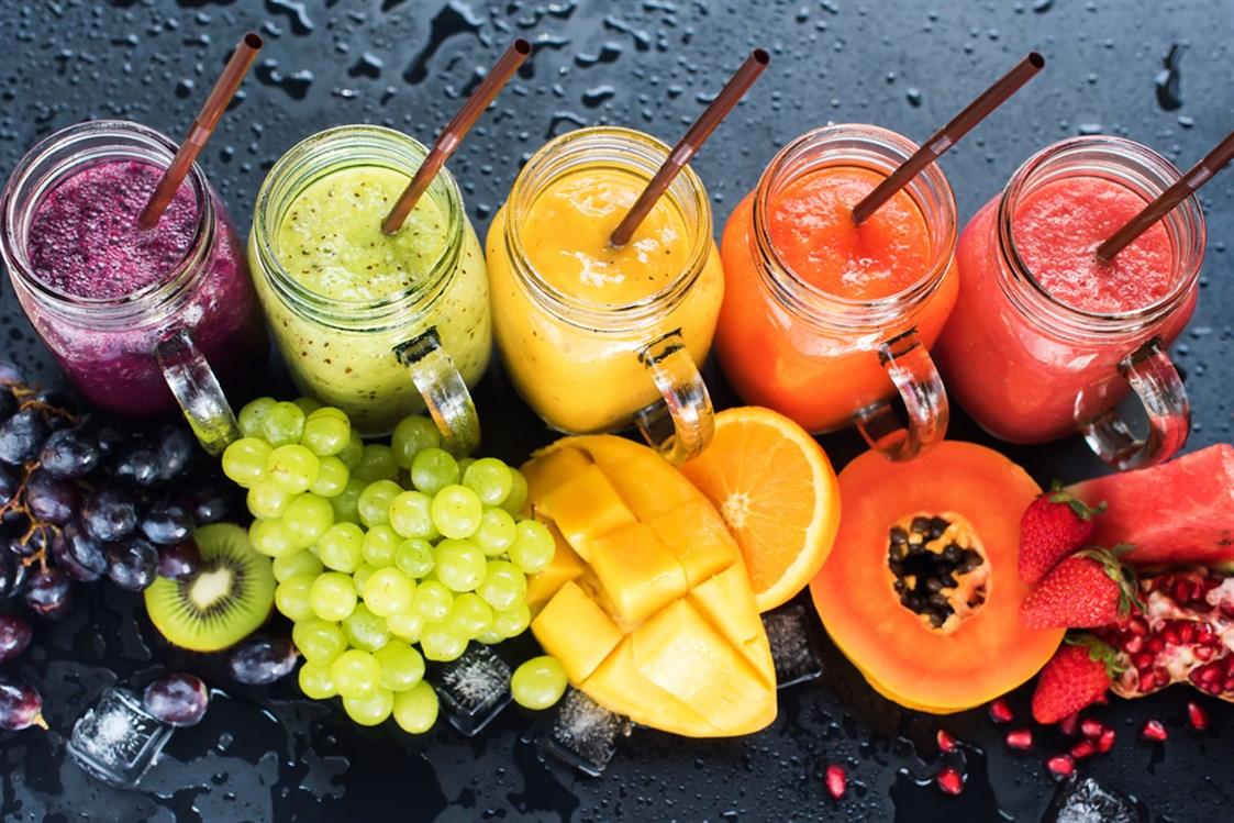 Sohati - تأثير العصير على السكر في الدم