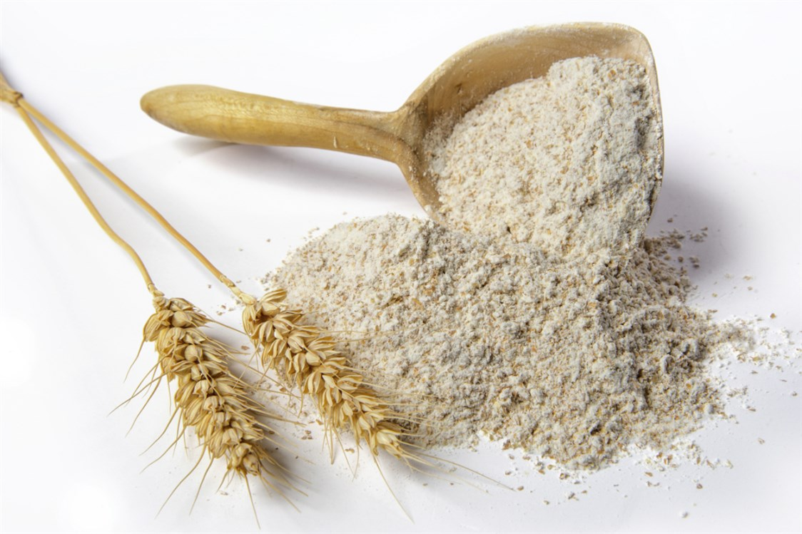 Sohati دقيق القمح الكامل